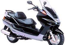 Yamaha Majesty 250 DX ABS (1998 - 02)