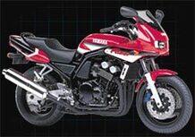Yamaha FZS 600 Fazer S (2000 - 04)