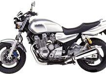 Yamaha XJR 1300 (1999 - 02)
