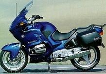 Bmw R 850 RT (2002 - 05)
