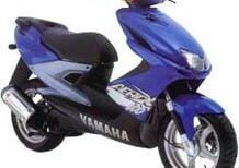 Yamaha Aerox 100 (2000 - 02)