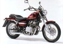 Honda Rebel 250 (2000 - 03)
