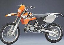 KTM EXC 200 (1999 - 02)