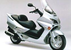 Recensioni Honda Jazz 250 Motoit