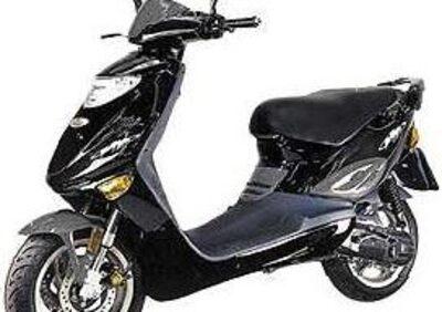 Adly Thunder Bike 50