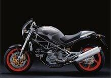 Ducati Monster 900 S4