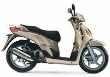 Honda SH 150 (2000 - 06)