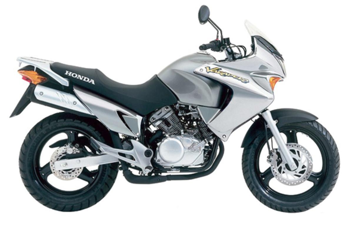 Honda Varadero 125 Prezzo E Scheda Tecnica Moto It