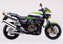 Kawasaki ZRX 1200 R