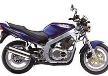 Suzuki GS 500 (2001 - 06)