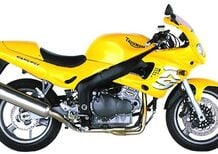Triumph Sprint 955 RS i (2000 - 02)