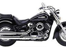 Yamaha XVS 1100 Drag Star A Classic (2000 - 06)