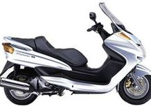 Yamaha Majesty 250 A ABS (1999 - 03)