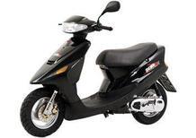 Mondial KRX 50