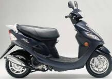 Kymco Filly 50 LX (2001 - 04)