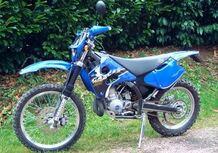 Gas Gas Pampera 250