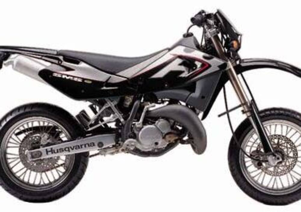 Schema Elettrico Husqvarna Sm 125 : Husqvarna sm 125 s 2002 04 prezzo e scheda tecnica moto.it
