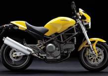 Ducati Monster 900 I.E. (2002)