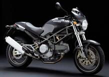 Ducati Monster 620 S  I.E (2002)