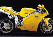 Ducati 998 S (2002 - 03)