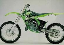 Kawasaki KL KX 125 (2002) - L4