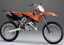 KTM SX 125 (2002)