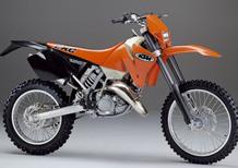KTM EXC 125 (2002)
