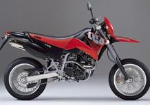 KTM LC4 640 SM (2002)