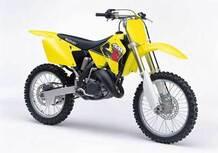 Suzuki RM 125 (2002 - 03)