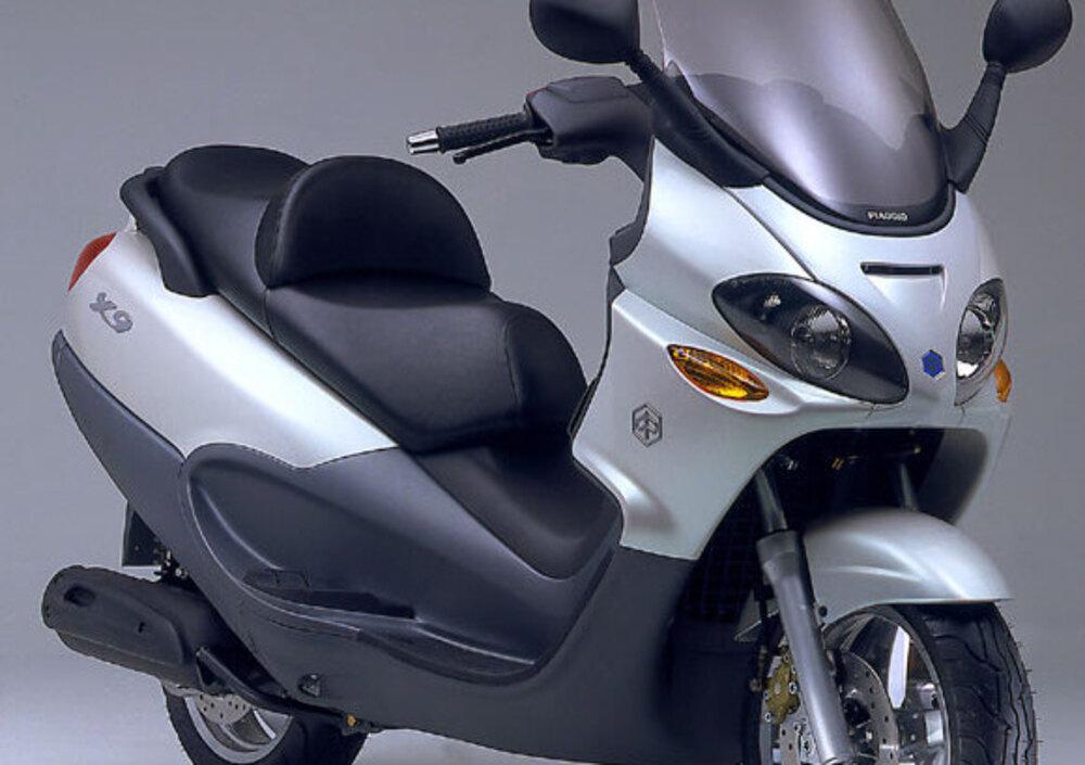 piaggio x9 250 (2002), prezzo e scheda tecnica - moto.it