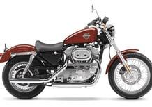 Harley-Davidson 883 Sportster Standard (2001 - 05) - XL