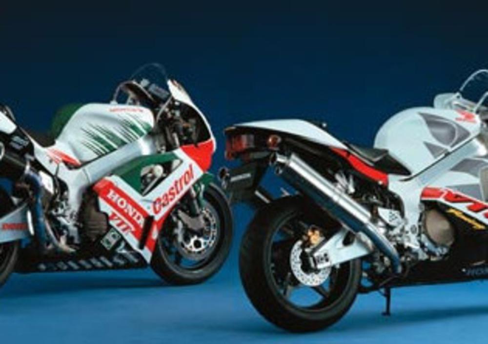 Honda VTR 1000 SP-2 (2002 - 06)