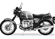 Bmw R 80/7 (1977 - 84)