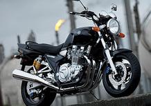 Yamaha XJR 1300 (2002 - 06)