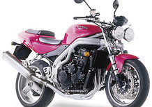 Triumph Speed Triple 955