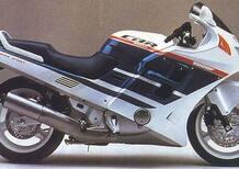 Honda CBR 1000 F (1989 - 92)