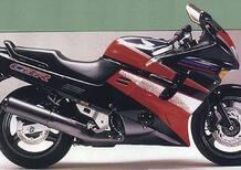 Honda CBR 1000 F (1993 - 95)