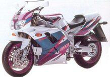 Yamaha FZR 1000 Exup (1994 - 95)