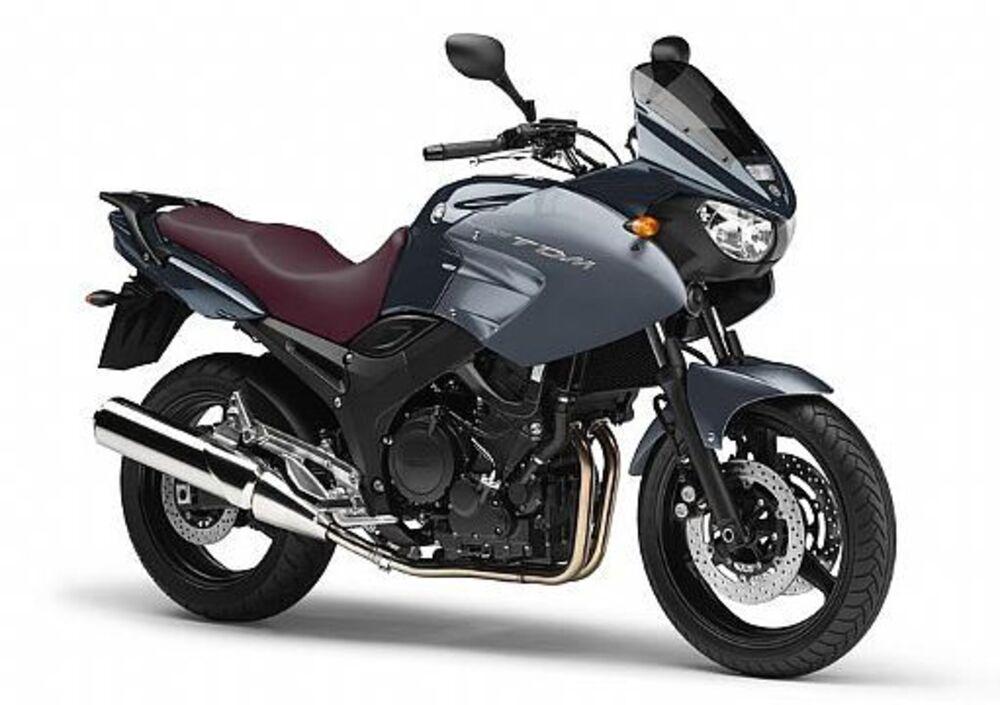Yamaha TDM 900 (2002 - 14) (2)
