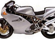Ducati 900 SS FE (1997)