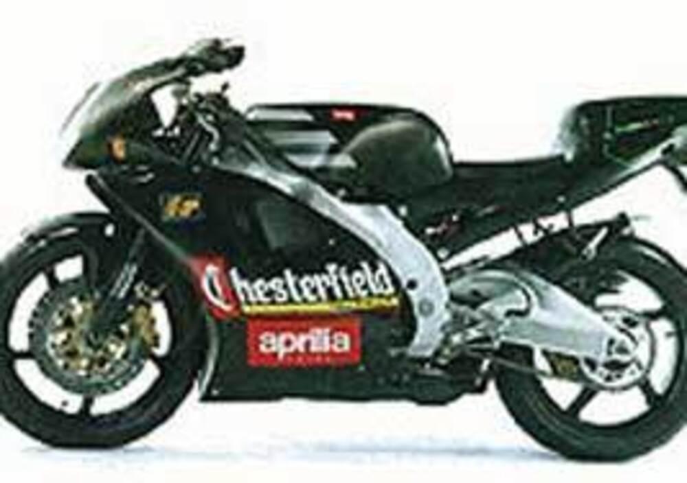 Aprilia RS 250 (1995 - 98)