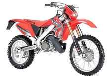 HM CRE 250 R HM