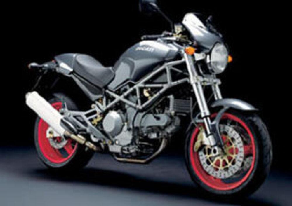 Ducati Monster 1000 S (2003 - 05)