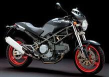 Ducati Monster 620 S (2003)