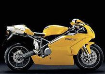 Ducati 749 S (2003)