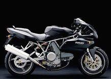 Ducati 620 Sport H.F. (2003 - 04)