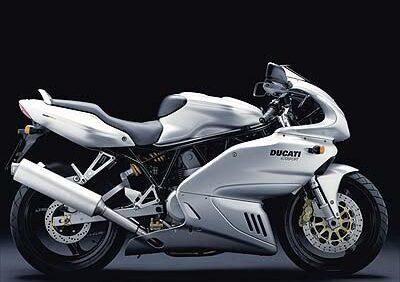 Ducati 620 Sport