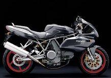 Ducati SS 800 H.F. (2003)