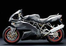 Ducati SS 1000 (2003 -06)