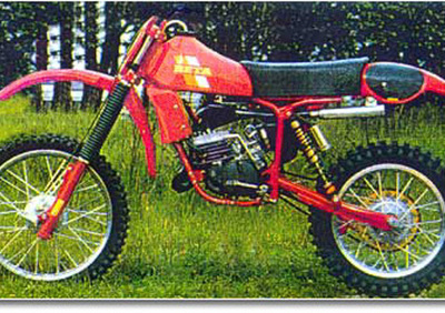 Betamotor CR 125